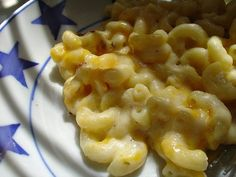 By-Heart Mac and Cheese