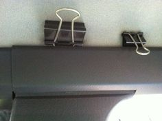 (Walmart Camping) Privacy Curtains for Your Car! Use binder clips to secure a privacy curtain when sleeping inside your car (like while camping).Use binder clips to secure a privacy curtain when sleeping inside your car (like while camping). Auto Camping, Minivan Camping, Walmart Camping, Truck Camping, Family Camping, Camping Hacks, Camping Gear, Outdoor Camping, Motorcycle Camping