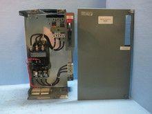 """Allen-Bradley AB 2100 Centerline 24"""" Size 3 Starter 100 Amp Breaker MCC Bucket. See more pictures details at http://ift.tt/225jodL"""