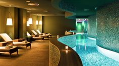 We visit Germany's second largest city and stay at the Sofitel Hamburg Alter Wall while exploring the city's best hotels and restaurants. Spas, Luxury Spa, Alters, Places Around The World, Best Hotels, Traveling By Yourself, Travel Inspiration, Mansions, House Styles