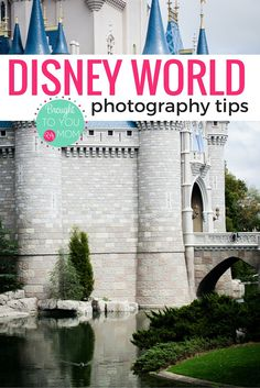 Disney World Photography Tips to help bring back the best magical photographs you can from your next Walt Disney World trip.