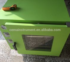 Vacuum Oven, 3.2cuft (90L) with Nitrogen interface