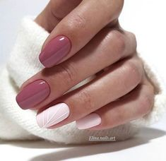 Pink nails with glitter accent Archives - Page 3 of 28 - Nail Art 3 nail designs - Nail Desing Square Acrylic Nails, Square Nails, Acrylic Nail Designs, Nail Art Designs, Latest Nail Designs, Square Nail Designs, Winter Nails, Spring Nails, Summer Nails