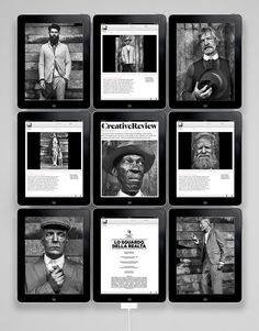 #Creative Review iPad Edition | #photography #ipad #layout © http://www.diveraguilar.com/