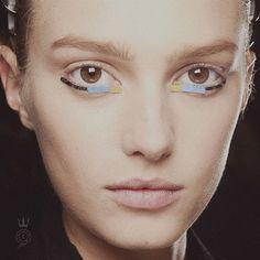 #HungerGamesExplorer    #OhSoCapitol   The eyes
