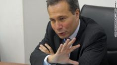 Conspiracy theories aplenty in wake of Argentine prosecutor's death