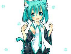 miku | konachan-com-60286-animal_ears-chibi_miku-hatsune_miku-shirokitsune ...
