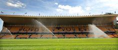 Molineux Stadium (Wolverhampton, England)