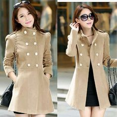 D 891 Coat coksu @78rb Bhn wedges import, fit L, seri 2pcs, ready 4mgg ¤ Order By : BB : 2951A21E CALL : 081234284739 SMS : 082245025275 WA : 089662165803 ¤ Check Collection ¤ FB : Vanice Cloething Twitter : @VaniceCloething Instagram : Vanice Cloe