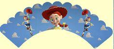 Kit de Jessie de Toy Story, para Imprimir Gratis. Toy Story Theme, Toy Story Party, Toy Story Birthday, Birthday Ideas, Jesse Toy Story, Imprimibles Toy Story, Cumple Toy Story, Oh My Fiesta, Celebrate Good Times
