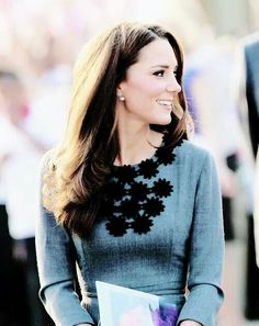 """Catherine, Duchess of Cambridge. """"When you believe in your Dreams, you'll always find the ways to turn them into reality. All you need is your Dedication, Determination and Passion."""" - Deodatta V. Shenai-Khatkhate"""
