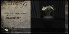 .:Stone Misery:. Prefabs & Furniture http://maps.secondlife.com/secondlife/Centurion/127/190/26