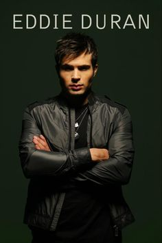 My new obsession; Hollywood Heights and Eddie Duran. :)