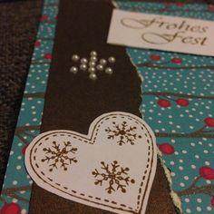 #vorfreude #weihnachten #schönerabend #basteln #lieblingshobby