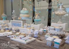 Little Lamb Baby Shower Baby Shower Party Ideas | Photo 6 of 29 | Catch My Party