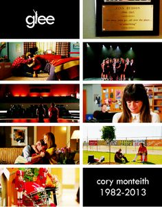 The Quarterback. Started crying throughout the first seconds and didn't stop until the end. Rest in peace Cory. You're truely loved.