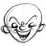 50 Facial Expressions and How to Draw Them | Dani Jones • danidraws.com