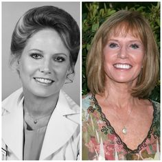 GENERAL HOSPITAL Stars Then & Now — See How They've Changed Over The Years!