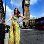 Ahsan Khan Eid Dresses 2013 For Women