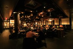 """public house"" venetian ""las vegas"" vegas restaurant gastropub light lighting design architecture architectural"