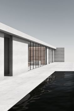 V.7 By Mattias Schlachet Design completed for this singel-family villa in the Swedish archipelago.