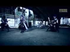 Royz - EGOIST PV, I can look at them forever *-* so amazing, I've got a weak spot for Subaru though (/ . \  ) #visualkei #jrock