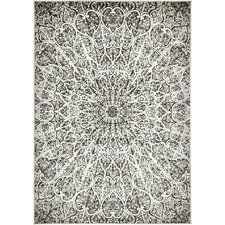 Ford Dark Gray Area Rug