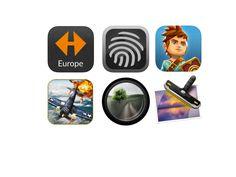 Zlacnené aplikácie pre iPhone/iPad a Mac #50 týždeň