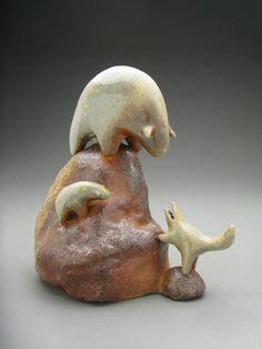 Десять скульпторов — десять разных миров - Ярмарка Мастеров - ручная работа, handmade