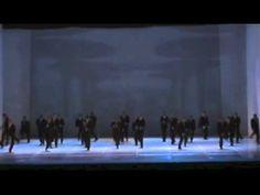 Dança de rua do Brasil  Noite de gala Joinville 2012