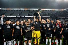 Entrega da taça Paulista 2018 Vai Corinthians !!!