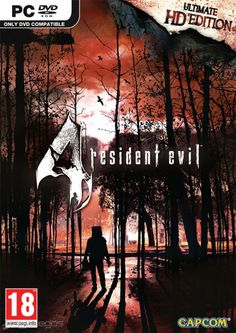 Resident Evil 4 Ultimate HD Edition [2014] [Español] [Reloaded] [PL] FusionDescargas Up