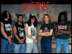 Classick Suffocation! \m/ 1991