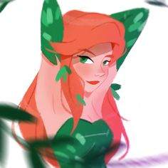 Here is Poison Ivy, my favourite villain. Who is excited for STGCC 2015? I know I do! If you are there and spot me say hi!