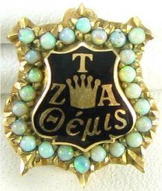 Zeta Tau Alpha