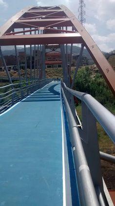 Colorsint - Puente en Bello