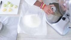 come fare la Torta di Mele #ricetta facile e veloce Plastic Cutting Board