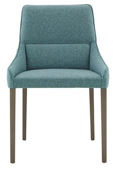 Long Island Dining Chair by Ligne Roset