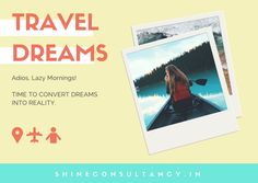 Travel diaries are the best diary.  #visitus at #website: http://shineconsultancy.in/  You can also #callus on 022-28928911/22/33  #shineconsultancy #studyabroad #overseas #education #travel  #coachingcentre #ieltscoaching #ptecoaching #toeflcoaching #borivali #mumbai