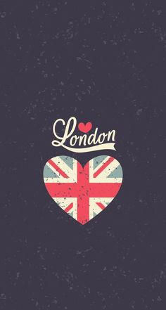 London Love iPhone & iPod Case by Pink Berry Patterns