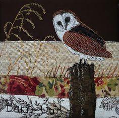 Jo Hill Textiles at