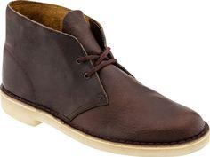 Clarks Originals Desert Boot (Oakwood Suede)