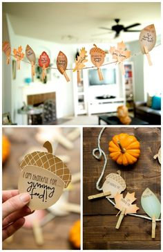HOW TO USE YOUR FREE THANKSGIVING PRINTABLES