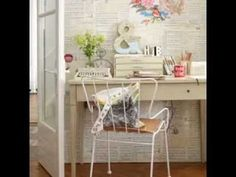 DIY home office decor ideas