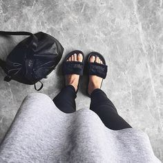 RESTOCK ALERT Get the look for less with our Moira Slides  #fashioninspo