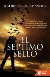 Cazadora De Libros y Magia: El Séptimo Sello - Jose Rodriguez Dos Santos +18