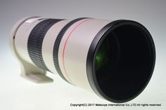 Canon EF 300mm f/4 L IS USM Excellent+ #Canon
