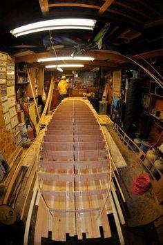 Tucker Surf Supply - DIY hollow wood surfboard kits. http://www.tuckersurfsupply.com/