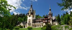 Information regarding Romania tourist attractions and travel to Romania. Free tourist brochures, maps, advice and pictures of Romania from RomaniaTourism Romania Tourism, Romania Travel, Places Around The World, Around The Worlds, Peles Castle, Vacation Planner, Medieval Town, Bucharest, Aesthetic Backgrounds