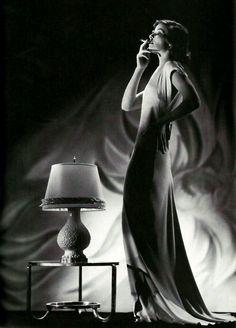 Katharine Hepburn, early 1930′s